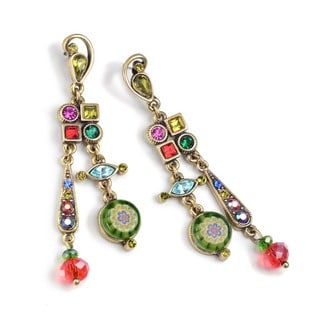 Sweet Romance Carnivale Candy Earrings