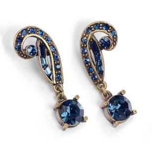 Sweet Romance Joie De Vivre Deco Earrings
