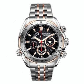 Citizen Men's BZ0016-50E Grand Complication Perpetual Calander Watch