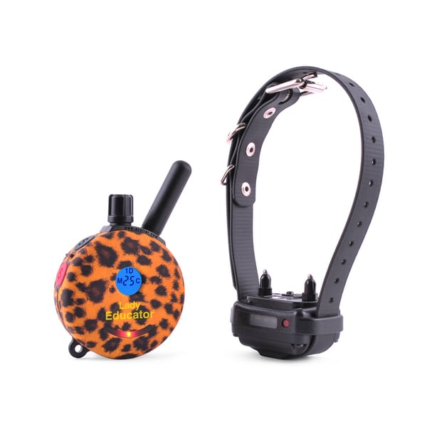 ET-300TS/302TS-L Series Lady Educator E-Collar Remote Trainer