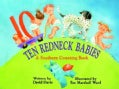 Ten Redneck Babies: A Southern Counting Book (Hardcover)