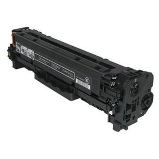 HP CF380A Black Stander Yield Remanufactured Toner Cartridge