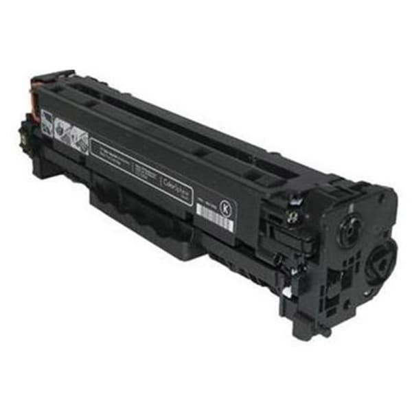 HP CF380X Black High Yield Remanufactured Toner Cartridge