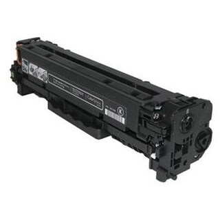 HP CF380X Black High Yield Remanufactured Toner Cartridge