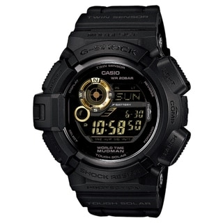 Casio Men's G9300GB-1 G-Shock Black Watch