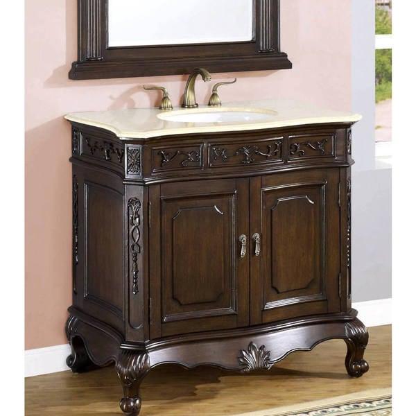 ... Sink Bathroom Vanity - Overstock Shopping - Great Deals on Bathroom