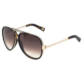 Marc Jacobs Unisex MJ 364/S AQTJS Dark Havana Round Sunglasses