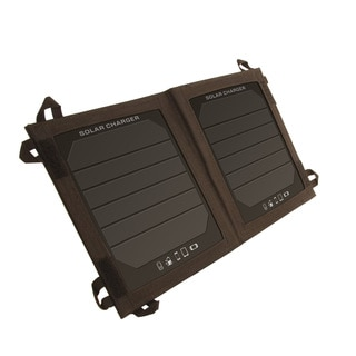 Wagan Solar e Panel 5.6-watt Charger