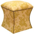 Floral Cleo Stool