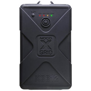 NOCO XGrid 44Wh Rugged USB Battery Pack