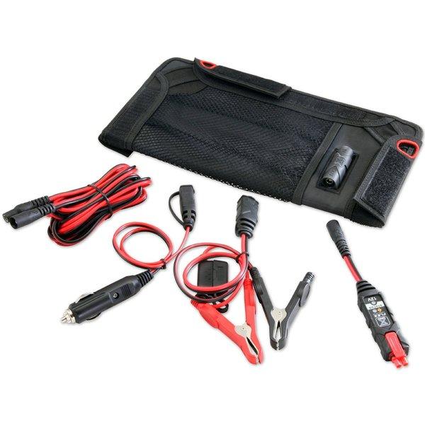 NOCO XGrid 9W Portable Solar Panel and Auto Kit