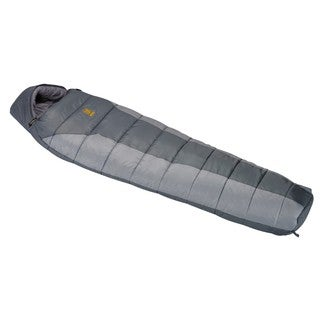 Slumberjack Boundry 0-degree Long Length Left Zip Sleeping Bag