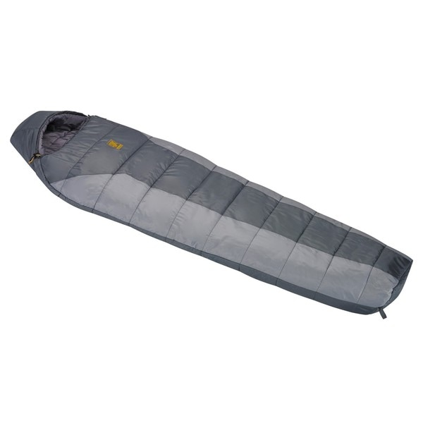 SJK Boundry 40-degree Regular Length Right Zip Sleeping Bag