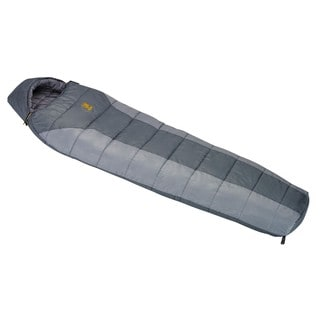 Slumberjack Boundry 20-degree Long Left Zip Sleeping Bag