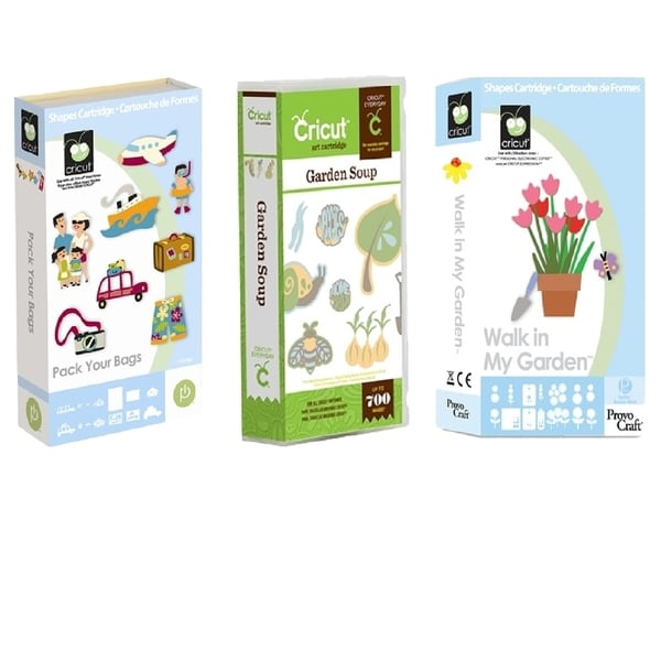 Cricut Summer Blast Bundle