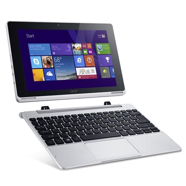 "Acer Aspire SW5-012-14HK 64 GB Net-tablet PC - 10.1"" - In-plane Switc"