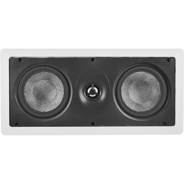 OSD Audio Reference MK-IW550 LCR 150 W RMS Speaker - 1 Pack