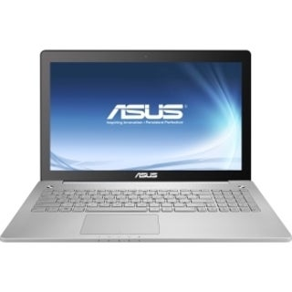 """Asus N550JK-DB74T 15.6"""" Touchscreen LED (In-plane Switching (IPS) Tec"""