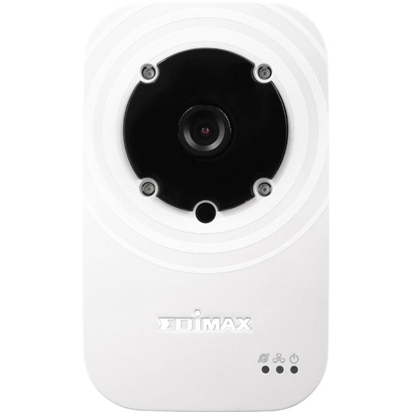 Edimax IC-3116W 1 Megapixel Network Camera - Color