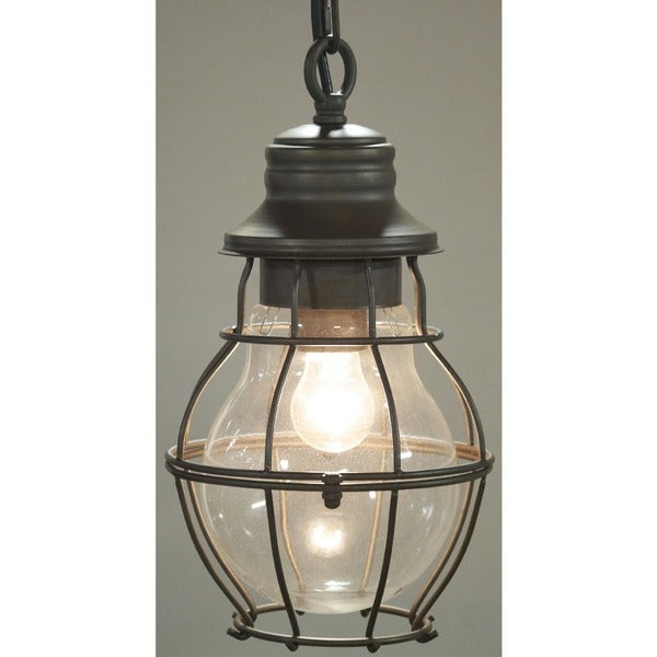 Elegant Jazmin 1-light Pendant