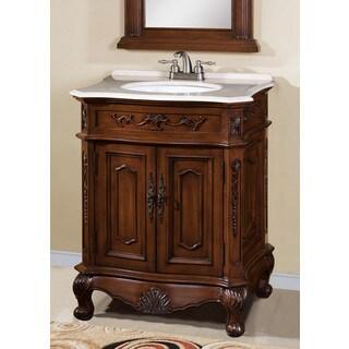 Veronica Single Sink Bathroom Vanity
