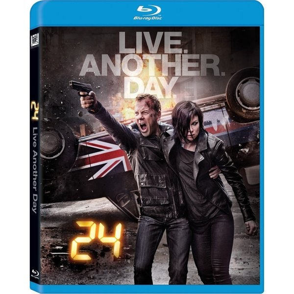 24: Live Another Day (Blu-ray Disc) 13655803