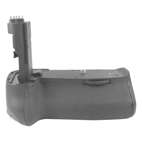 DigiPower PGR-CNE9 Multi-Power Battery Grip for Use With Canon D-SLR