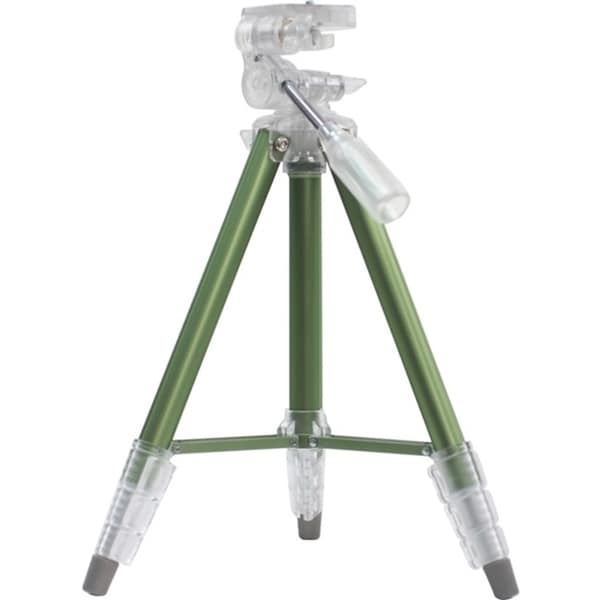 DigiPower TP-TR47GRN TRiPOPS Photo and Video Tripod