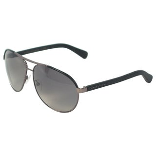 Marc Jacobs Women's MJ 475/S 54FEU Dark Ruthenium Aviator Sunglasses
