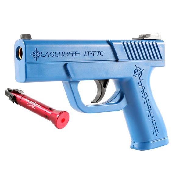 Laserlyte Trigger Tyme Pistol/ LT-PRO Laser Pro Kit