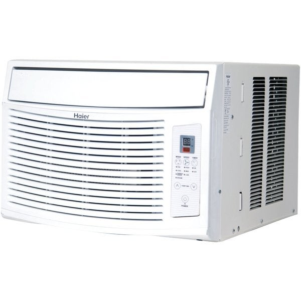 haier commercial cool 12000 btu manual