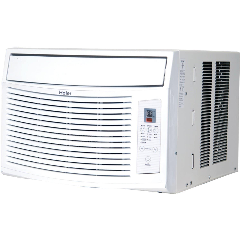 Overstock.com Haier ESA412K 12,000 BTU Room Air Conditioner (Refurbished) at Sears.com