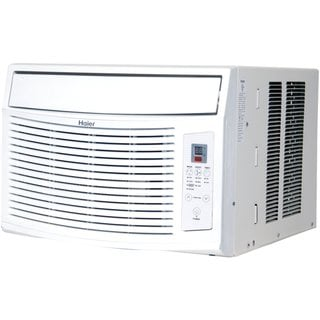 Haier ESA412K 12,000 BTU Room Air Conditioner (Refurbished)
