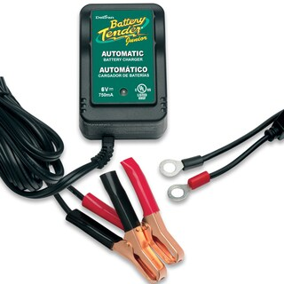 Deltran Battery Tender Junior Automatic Battery Charger