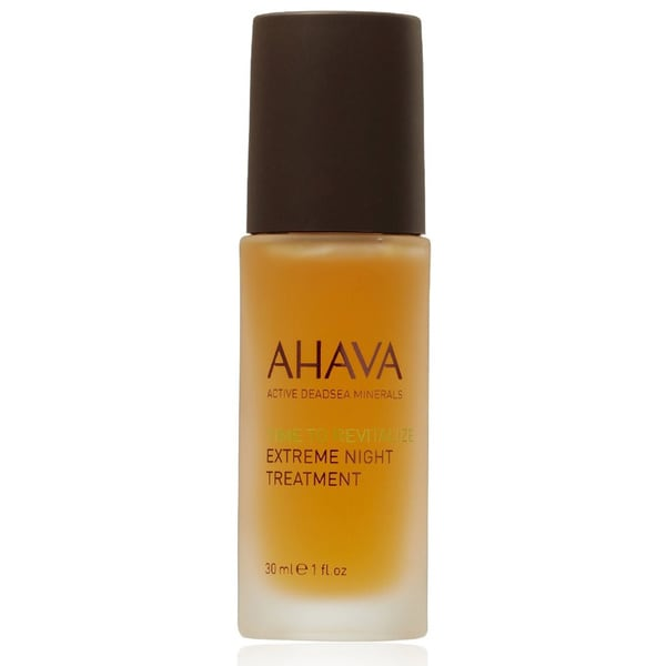Ahava 1-ounce Extreme Night Treatment