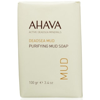 Ahava 3.4-ounce Purifying Mud Soap