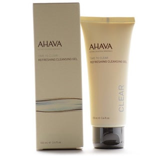 Ahava Refreshing 3.4-ounce Cleansing Gel