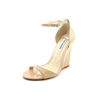 Steve Madden Women's 'Reel Deal' Patent Leather Sandals