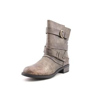 Dirty Laundry Women's 'Show Pony' Synthetic Boots (Size 7 )