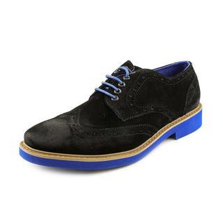 Steve Madden Men's 'Kikstart' Regular Suede Casual Shoes