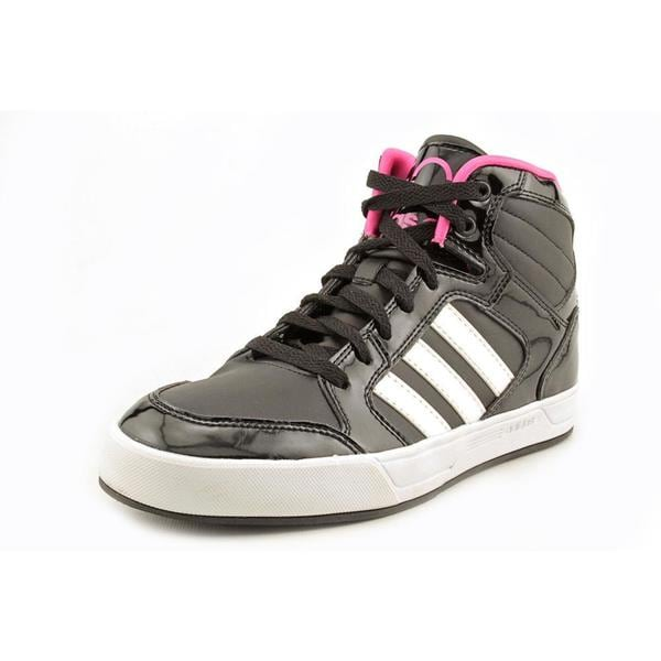 Adidas Women's 'BBNeo Raleigh Mid' Man-Made Athletic Shoe