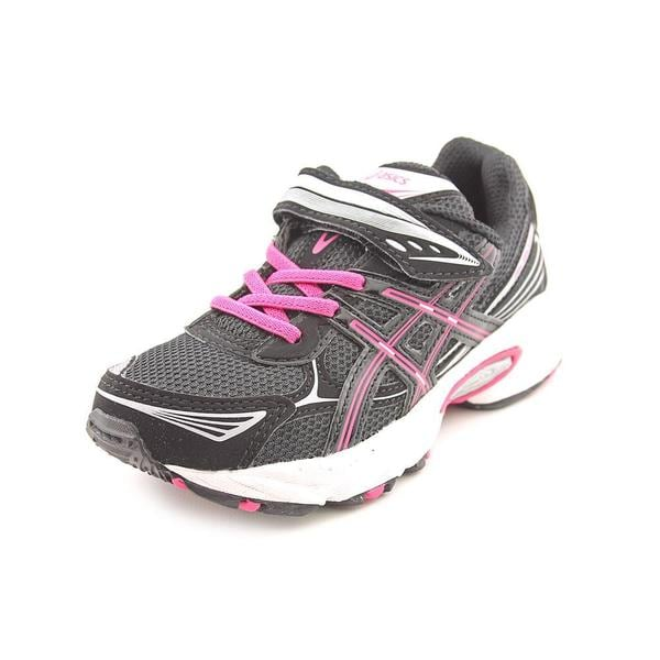 Asics Girl (Youth) 'Pre Galaxy 5 PS' Mesh Athletic Shoe