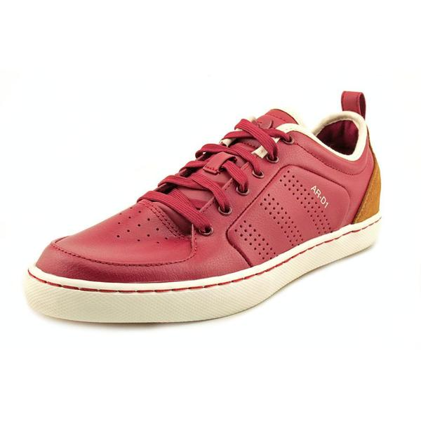 Adidas Men's 'Ard1 Low' Leather Athletic Shoe