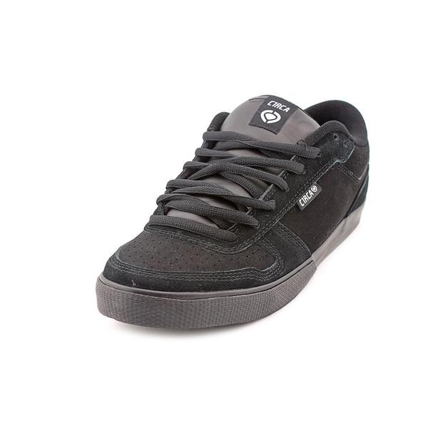 Circa Men's 'Recon Vulc' Regular Suede Athletic Shoe (Size 11 )
