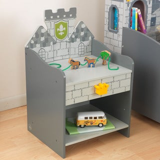 KidKraft Medieval Castle Toddler Table