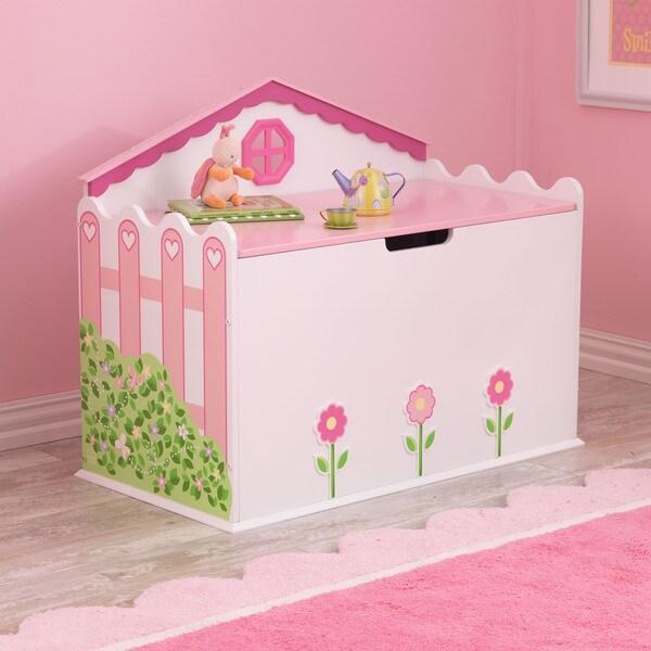 KidKraft Dollhouse Toy Box 13660195