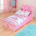 KidKraft Princess Castle Toddler Bed