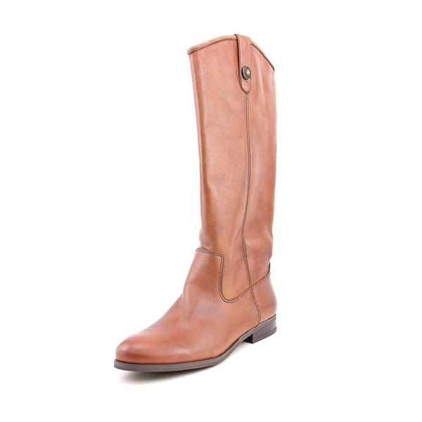 Carlos Santana Women's 'Fawn' Leather Boots