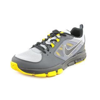 Nike Men's 'Air Max+ 2013 LAF' Mesh Athletic Shoe