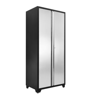 Newage Products Stainless Steel Locker Cabinet
